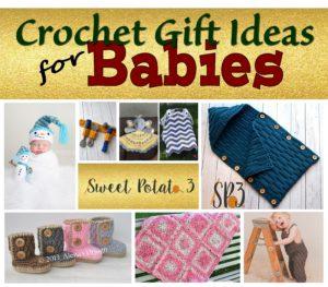Crochet Ideas for Babies