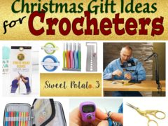 Gift for Crocheters