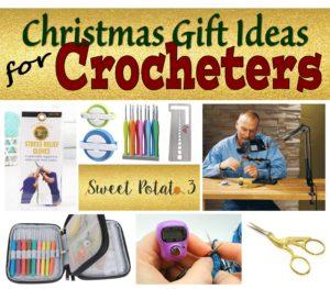 Gift for Crocheters