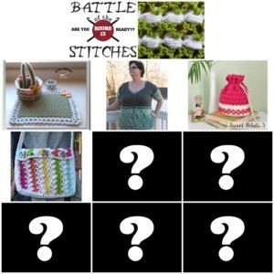 Battle of the Stitches Blog Hop