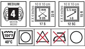 Yarn Labels