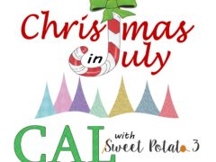 CAL - Christmas in July