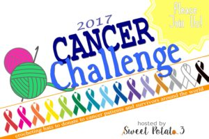 Sweet Potato 3 Cancer Challenge