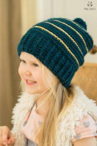 Masha Hat