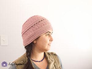 Salty Pearl Crochet
