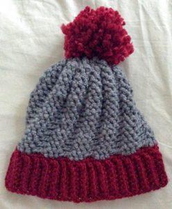 Auntie Em Hat