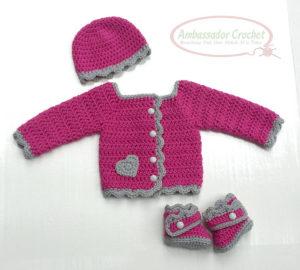 Ambassador Crochet