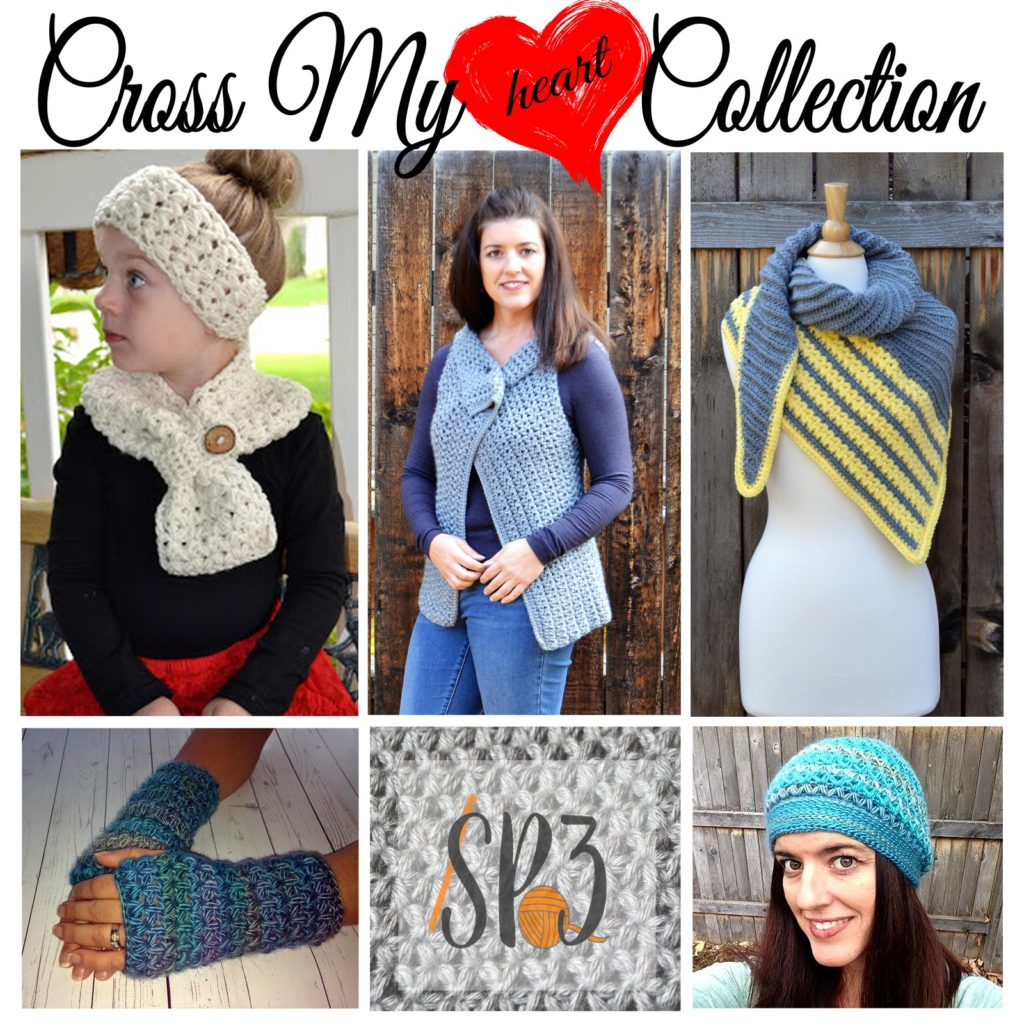 Cross My heart Collection