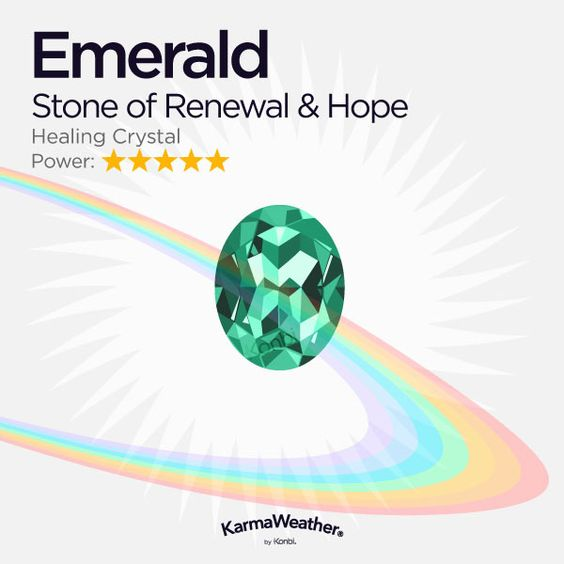 Emerald of Hope